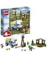 LEGO Juniors Toy Story 4 10769 Vacanza in Camper