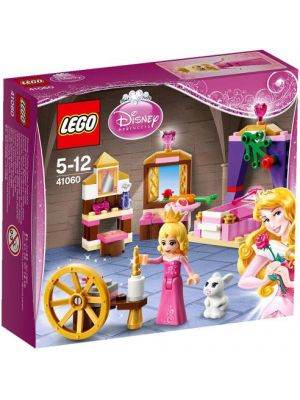 LEGO Disney Princess - 41060 - camera reale aurora