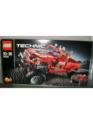 LEGO Technic - 42029 - pick up truck