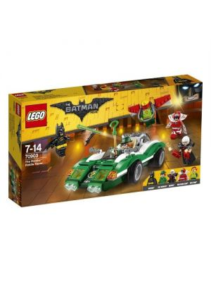 LEGO Marvel Super Heroes - 70903 Batman Movie Il Riddle Racer di The Riddler