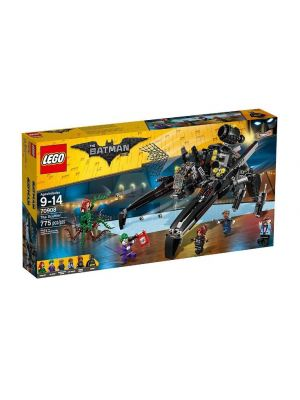 LEGO Marvel Super Heroes - 70908 batman movie scuttler