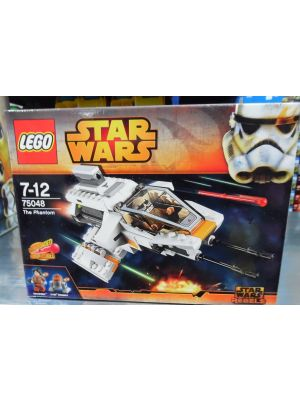 LEGO Star Wars - 75048 - the phantom