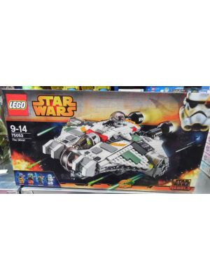 LEGO Star Wars - 75053 - the ghost