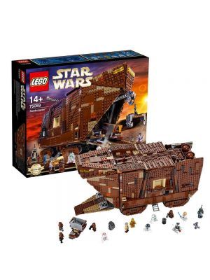 LEGO Star Wars - 75059 tm sandcrawler