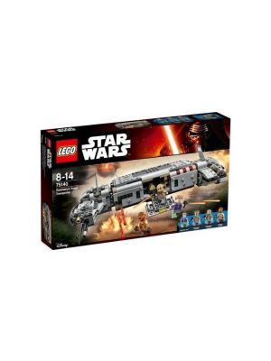 LEGO Star Wars - 75140 resistance troop transport