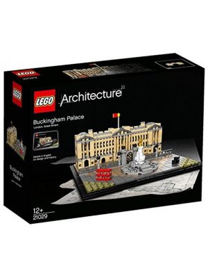 LEGO Architecture - 21029 buckingham palace