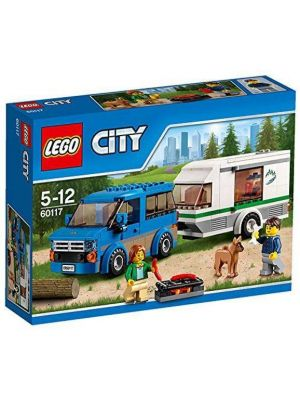 LEGO City - 60119 traghetto