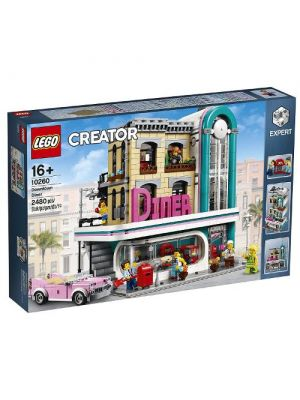 LEGO Creator - 10260 Downtown Diner