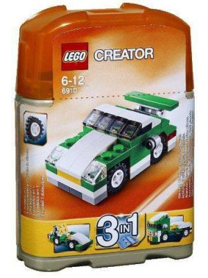 LEGO Creator - 6910 - mini sport car
