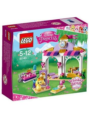 LEGO Disney Princess - 41140 - salone di bellezza di daisy