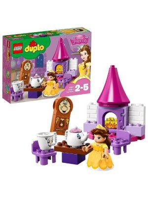 LEGO Duplo - 10877 Il Tea-Party di Belle
