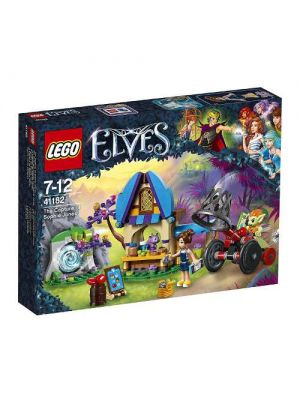 LEGO Elves - 41182 La Cattura di Sophie Jones