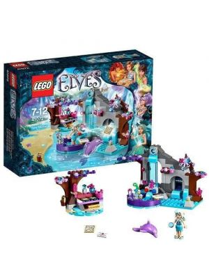 LEGO Elves - 41071 - laboratorio creativo di aira
