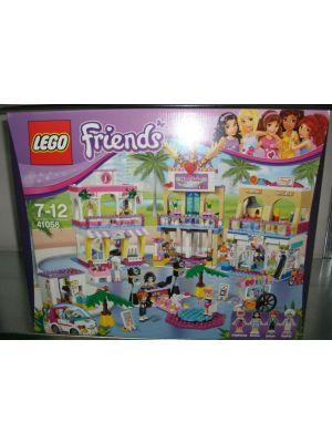 LEGO Friends - 41058 Centro commericiale