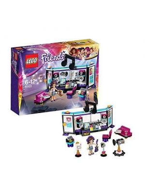 LEGO Friends - 41103 STUDIO REGISTRAZIONE POP STAR