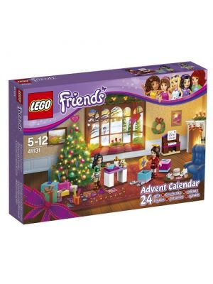 LEGO Friends - 41131 - calendario avvento