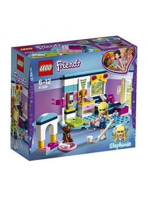 LEGO Friends - 41328 la cameretta di Stephanie