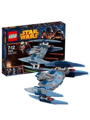 LEGO Star Wars - 75041 - vulture droid