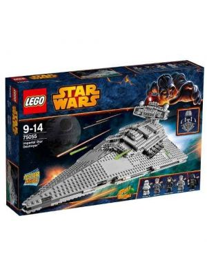 LEGO Star Wars - 75055 - imperial star destroyer