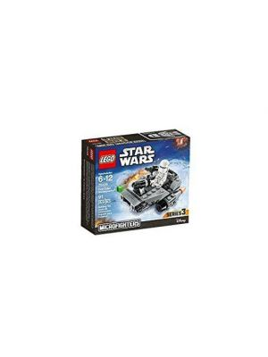 LEGO Star Wars - 75126 - microfighters first order snowspeeder