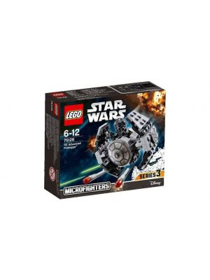 LEGO Star Wars - 75128 microfighters - tie advanced prototype