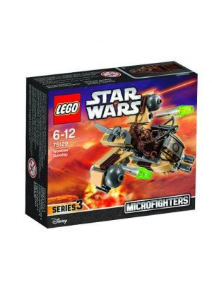 LEGO Star Wars - 75129 microfighters - wookiee gunship