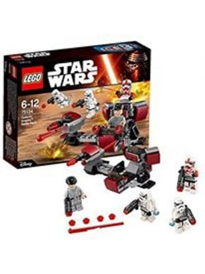 LEGO Star Wars - 75134 - battle pack impero galattico