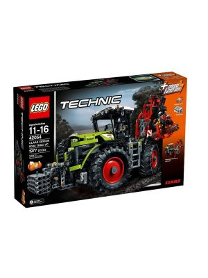 LEGO Technic - 42054 claas xerion 5000 trac vc