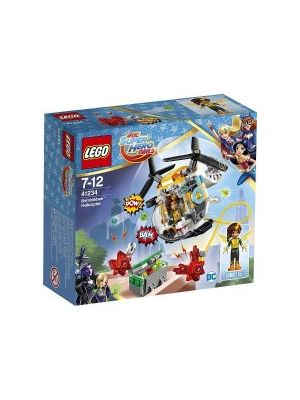 LEGO Marvel Super Heroes - 41234 DC Super Hero Girls L'elicottero di Bumblebee