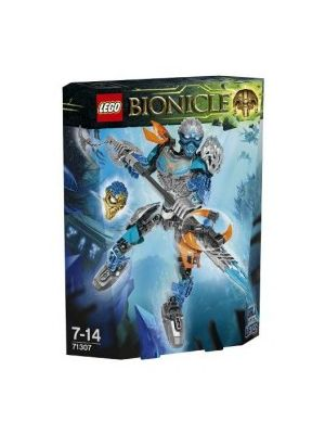 LEGO Bionicle - LEGO bionicle 71307 - Gali unificatore dell'acqua