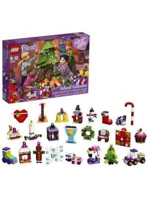 LEGO Friends 41353  - Calendario dell'Avvento