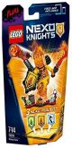 LEGO Nexo Knights - 70339 ultimate flama