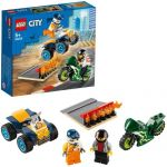 LEGO City 60255 Team Acrobatico