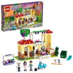 LEGO Friends 41379 Il Ristorante di Heartlake City