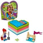LEGO Friends 41388 La scatola del Cuore dell'Estate di Mia