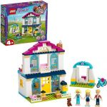 LEGO Friends 41398 La Casa di Stephanie 4+