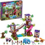 LEGO Friends 41424 Base di soccorso tropicale