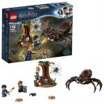LEGO Harry Potter 75950 Il Covo di Aragog