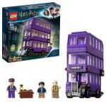 LEGO Harry Potter 75957 Nottetempo
