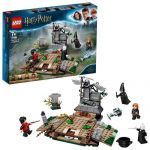 LEGO Harry Potter 75965 L'ascesa di Voldemort