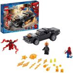 LEGO Marvel Spiderman 76173 Spider-Man e Ghost Rider vs. Carnage