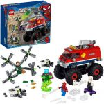 LEGO Marvel Spiderman 76174 Monster Truck di Spider-Man vs. Mysterio