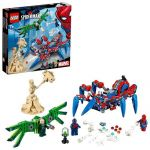 LEGO Marvel Super Heroes 76114 Crawler di Spider-Man
