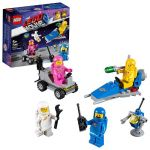 LEGO Movie 2 70841 La squadra spaziale di Benny