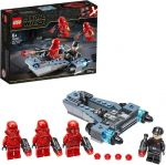 LEGO Star Wars 75266 Battle Pack Sith Troopers
