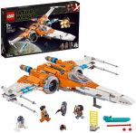 LEGO Star Wars 75273 X-wing Fighter di Poe Dameron