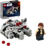 LEGO Star Wars 75295 Microfighter Millennium Falcon