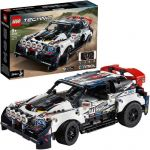 LEGO Technic 42109 Auto da Rally Top Gear telecomandata