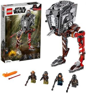 LEGO Star Wars 75254 Raider AT-ST